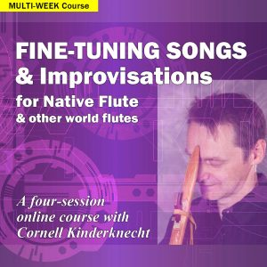 Fine-Tuning Songs & Improvisations
