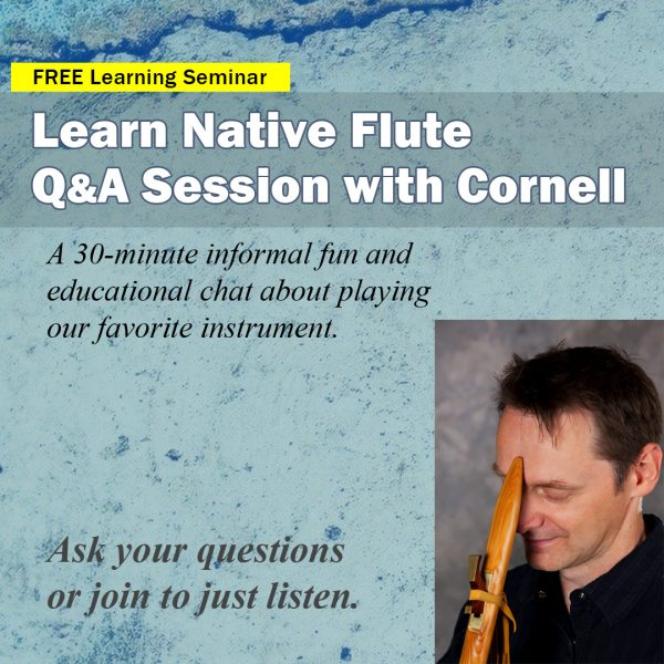 Q&A Session with Cornell
